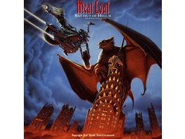 Bat Out Of Hell Vol 2