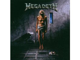 Countdown To Extinction Remastered