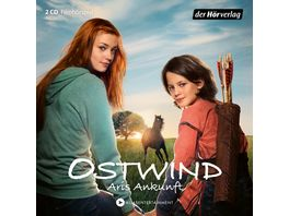 Ostwind 4 Aris Ankunft Hoerspiel z Kinofilm