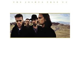 The Joshua Tree 2LP