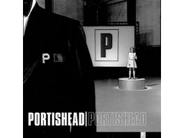 Portishead Vinyl