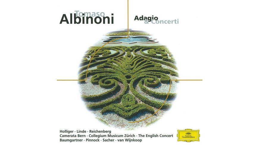 Adagio Concerti
