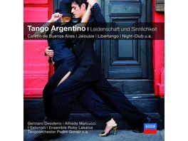 Tango Argentino Leidenschaft Und Sinnlichkeit CC