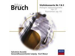 Violinkonzerte 1 2
