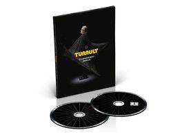 TUMULT CLUBKONZERT BERLIN CD DVD