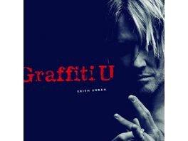 GRAFFITI U DELUXE EUROPEAN EDITION