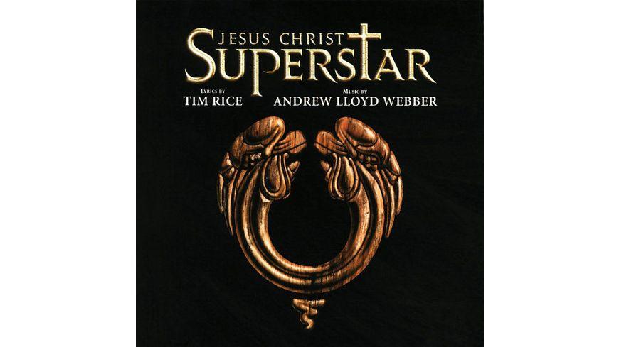 Jesus Christ Superstar 2012 Remastered