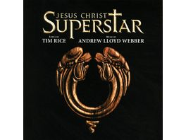 Jesus Christ Superstar 2012 Remastered