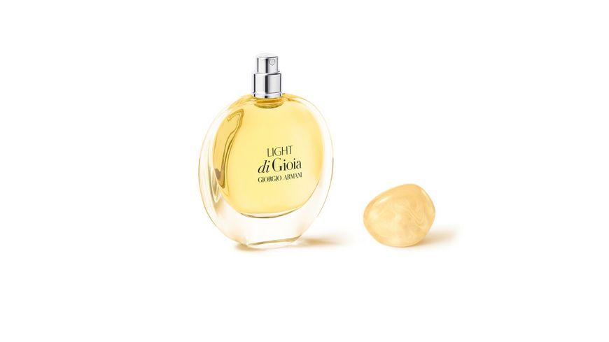 GIORGIO ARMANI Light Di Gioia Eau de Parfum