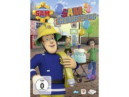 Feuerwehrmann Sam Sams Geburtstag Staffel 10 Teil 2