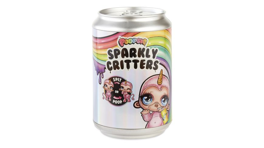 Poopsie Sparkly Critters Series 1 1A