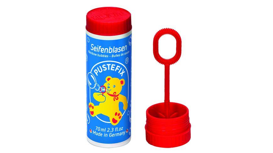 PUSTEFIX Seifenblasen Grosspackung 70 ml