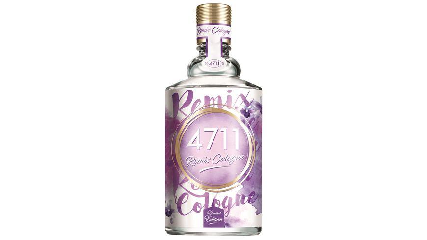 4711 Remix Cologne Edition 2019 Eau de Cologne Natural Spray