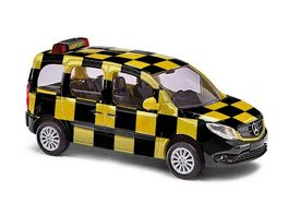Busch 50654 Automodell Mercedes Citan Kombi Follow me