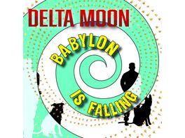 Babylon Is Falling 150g Vinyl
