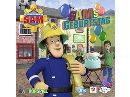 Sams Geburtstag Das Hoerspiel