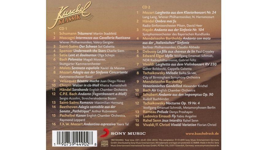 KuschelKlassik Vol 20
