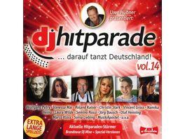 DJ Hitparade Vol 14