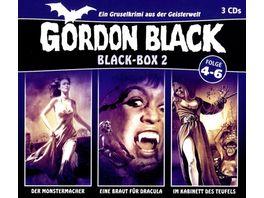 Black Box 2 Folge 4 6 Sammler Edition