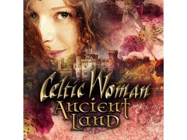 Ancient Land Live From Johnstown Castle Bluray