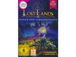 Lost Lands Fehler der Vergangenheit