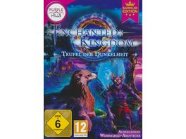 Enchanted Kingdom 4 Teufel der Dunkelheit
