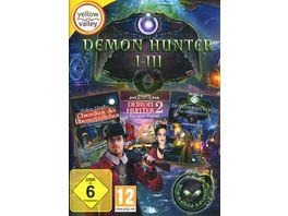 Demon Hunter 1 3
