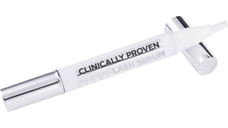 L OREAL Lash Serum Transparent