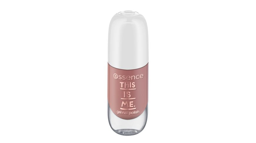 essence this is me gel nail polish