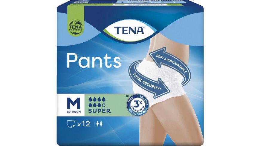 TENA Pants Super Medium 12 Stueck