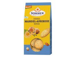 SOMMER Demeter Dinkeltaler Mandel Aprikose