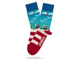 Unabux Socke The Cruise Unisex