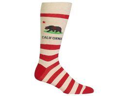 HOTSOX Herren Socken California