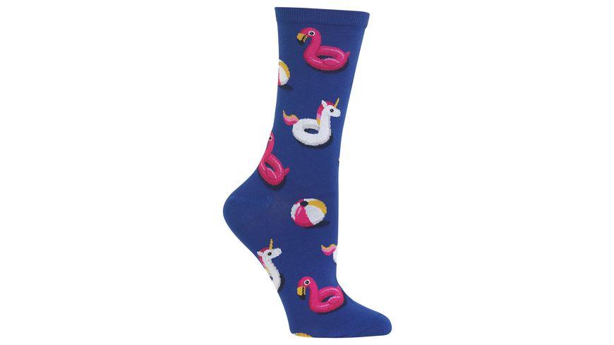 HOTSOX Damen Socken Floaties