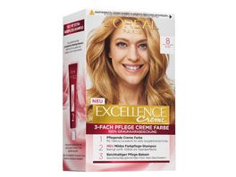 L OREAL PARIS EXCELLENCE Creme 8 Blond
