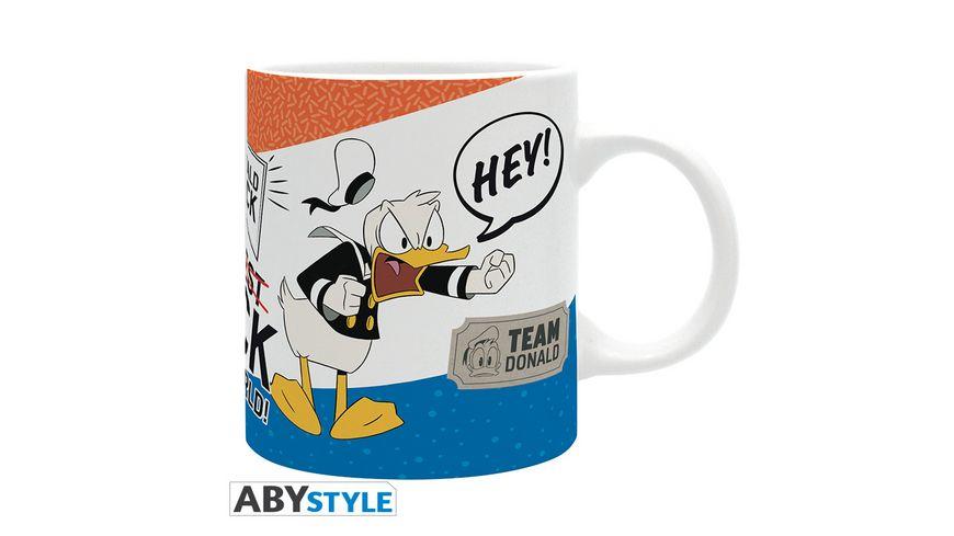 Disney Ducktales Donald Tasse 320 ml
