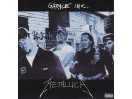Garage Inc 3LP