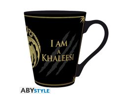 Game of Thrones I am not a princess Teetasse 340 ml