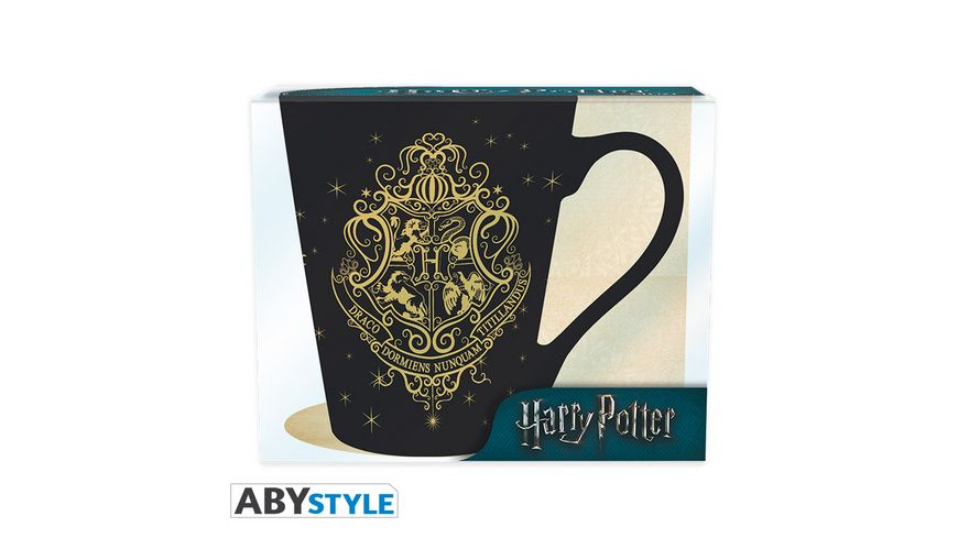 Harry Potter Phoenix Teetasse 340 ml