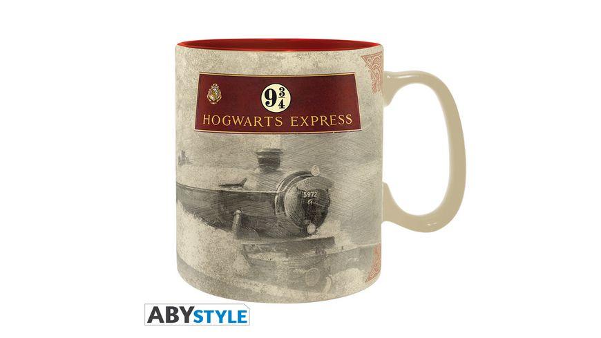Harry Potter Hogwarts express Tasse