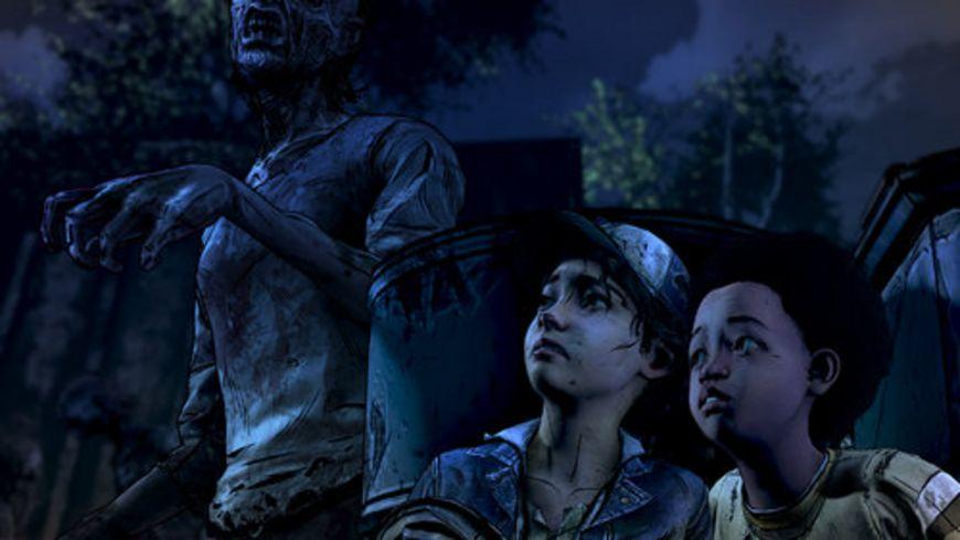 The Walking Dead The Telltale Games Series Di