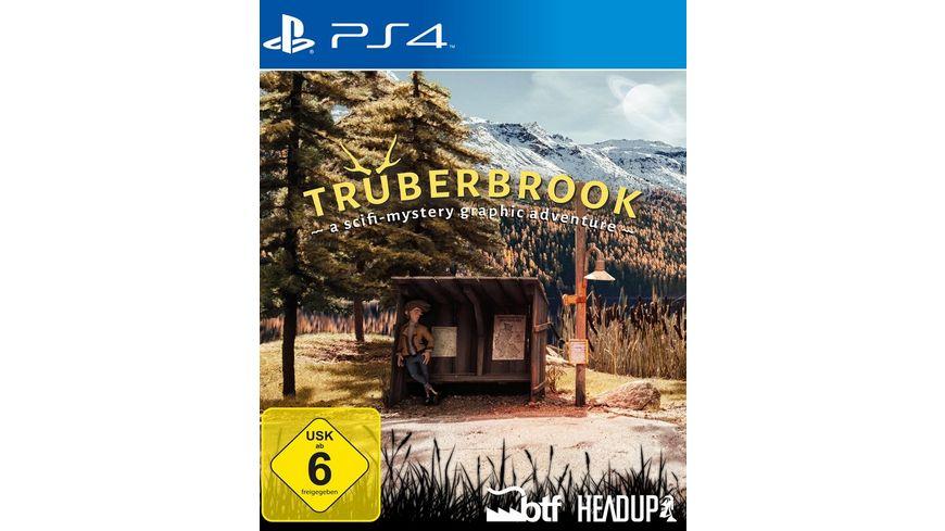 Trueberbrook