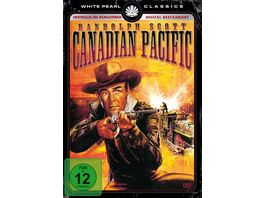 Canadian Pacific Kinofassung