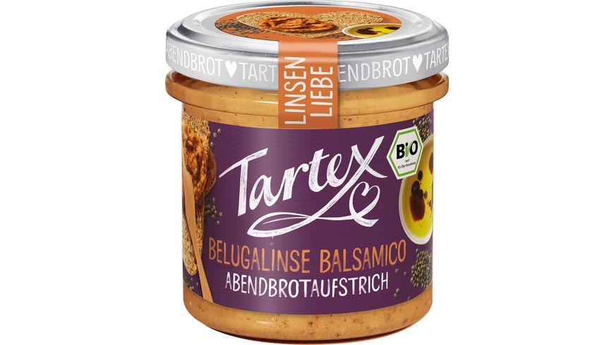 Tartex Linsen Liebe Belugalinse Balsamico