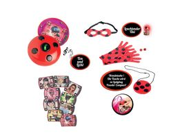 Bandai Miraculous Zaubertelefon Ladybug Multipack