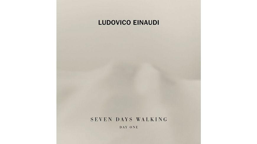 7 Days Walking Day 1