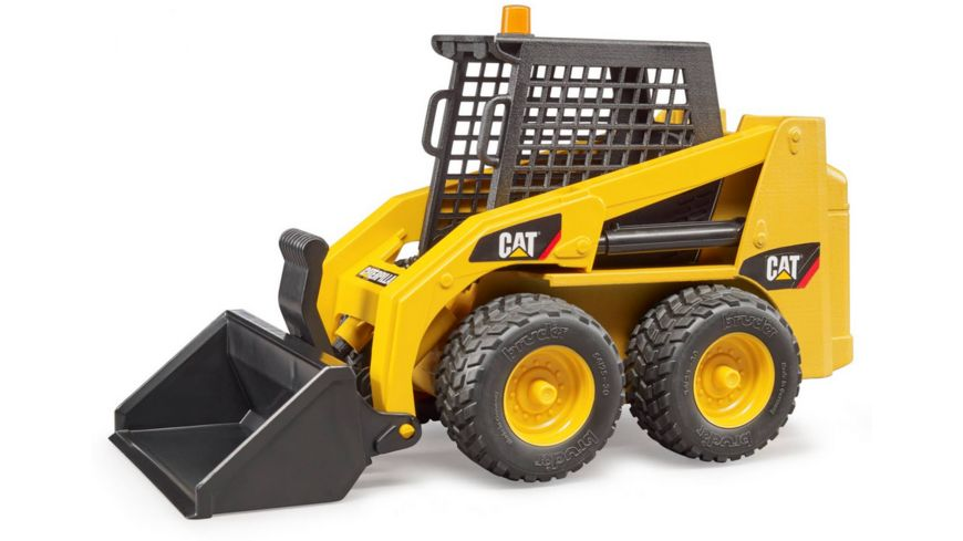 BRUDER Cat Kompaktlader 02481