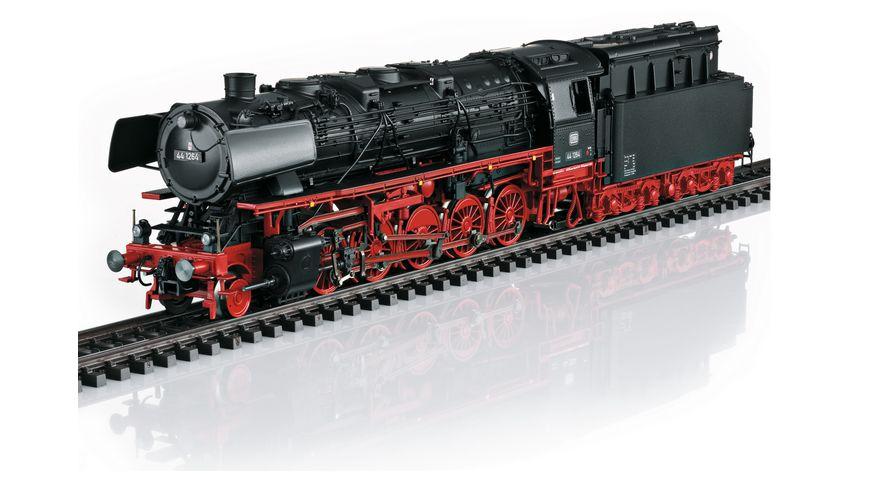 Maerklin 39880 Dampflokomotive Baureihe 44