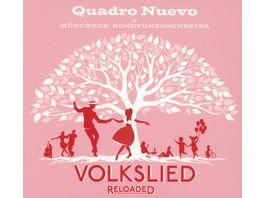 Volkslied Reloaded