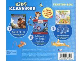 Kids Klassiker Starter Box